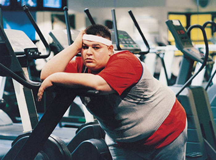 Golfers – Stop Wasting Your Time In The Gym